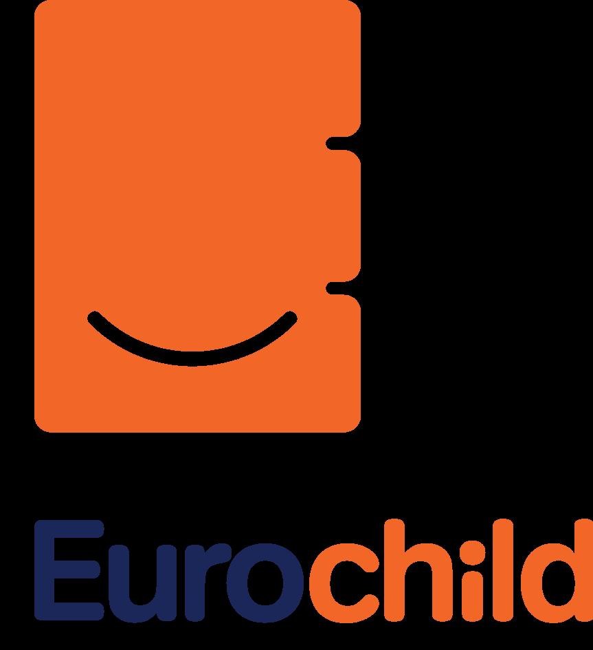 Eurochild logo