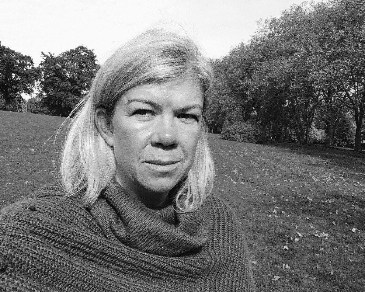 Lucinda Dawson, FARA trustee