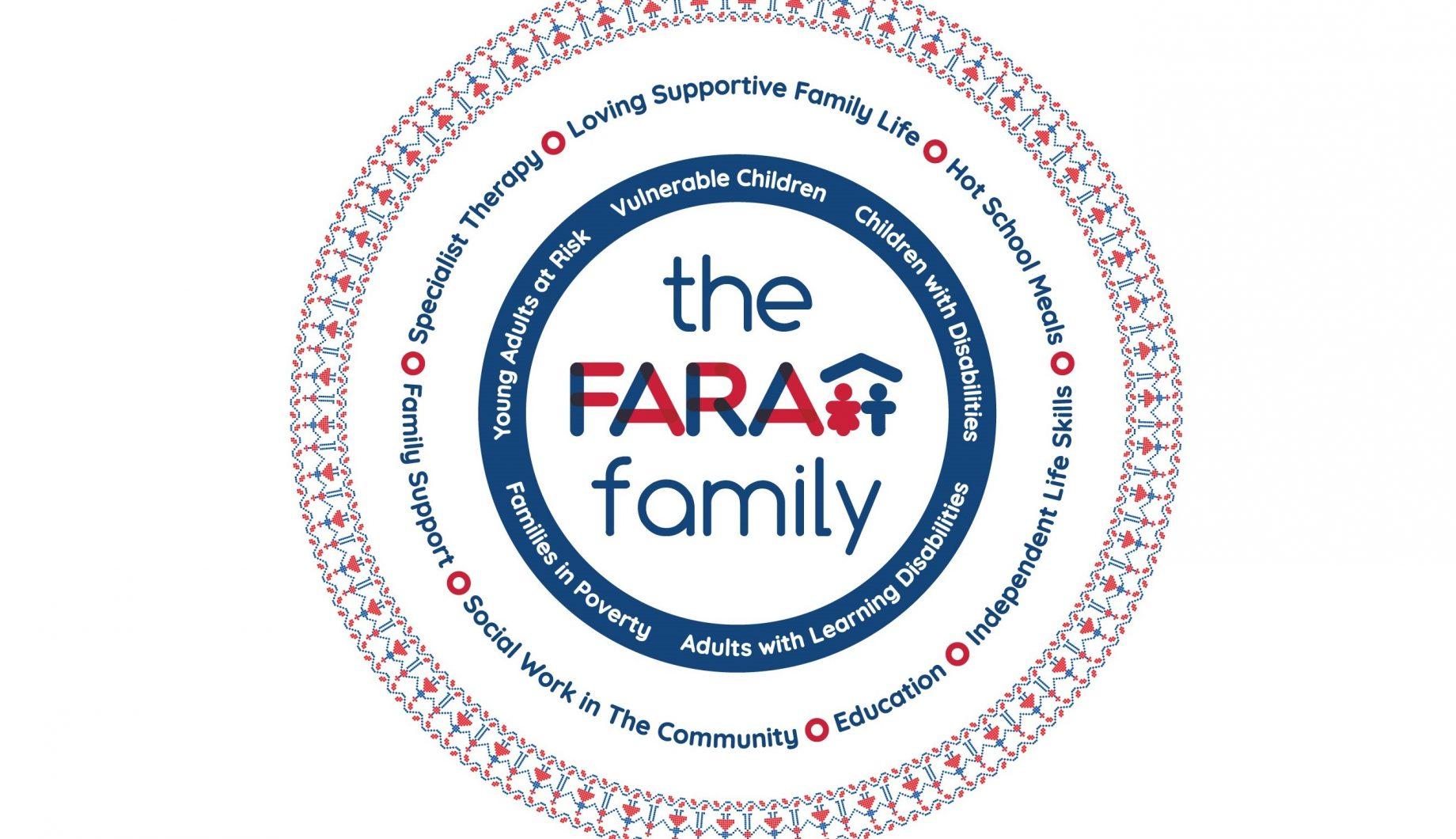 The FARA Mandala