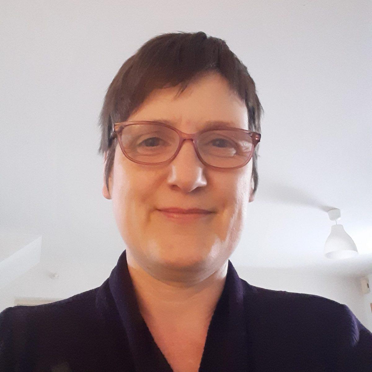 FARA Charity trustee Odile Rimbert