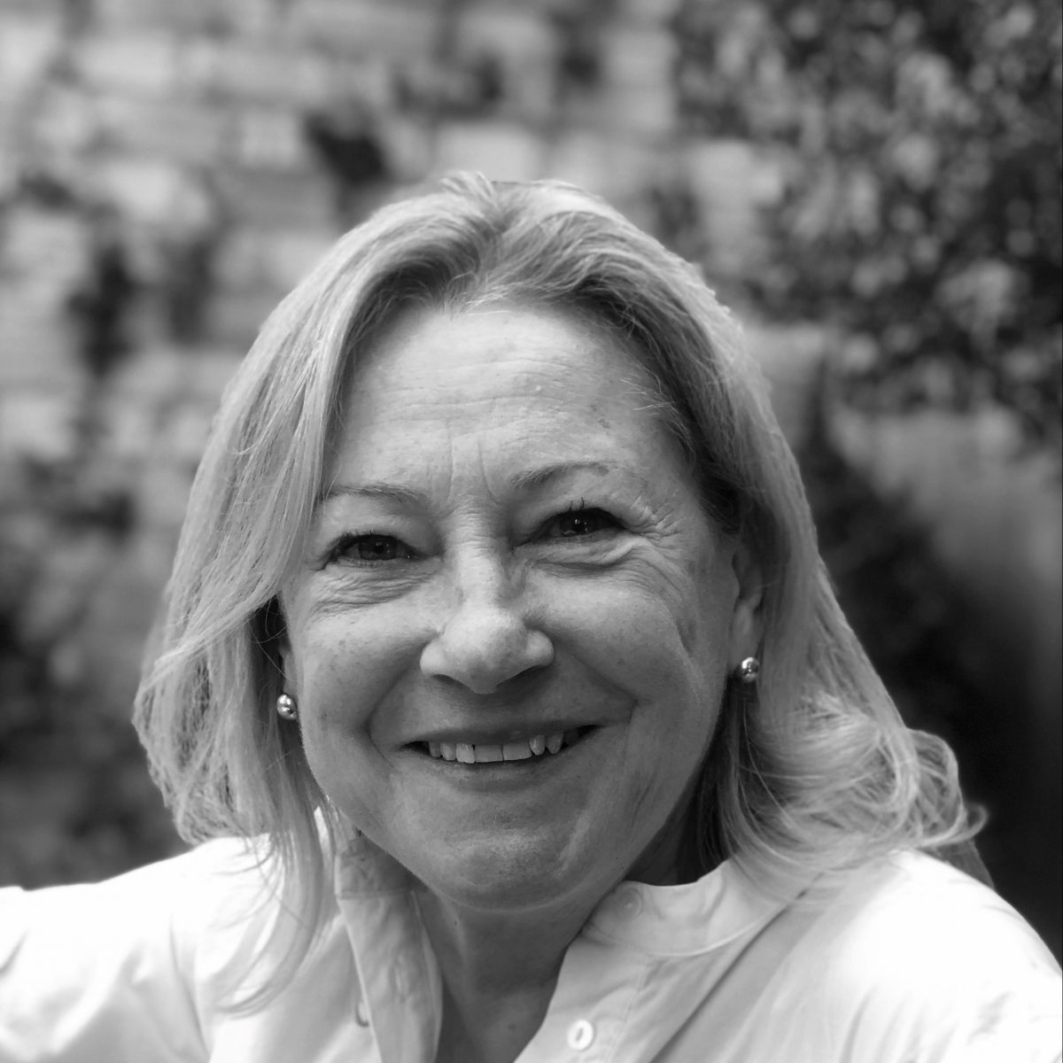 FARA Charity trustee Philippa Gitlin