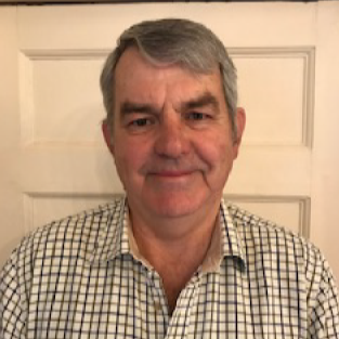 FARA Charity trustee Richard Cross