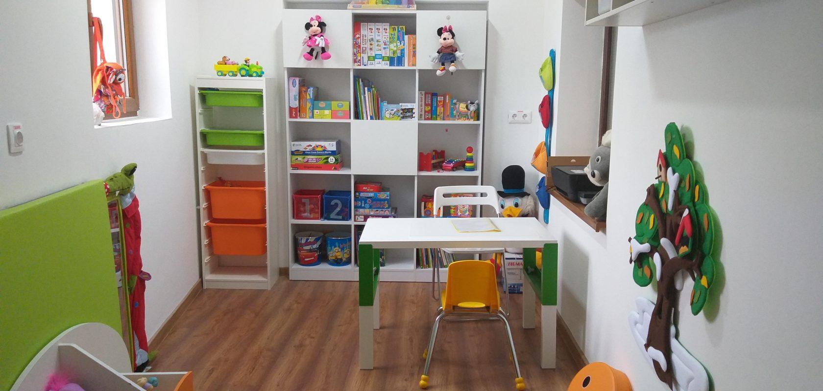 Rafael Therapy Centre