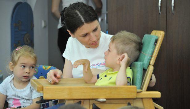 FARA's therapy centres provide a vital service.